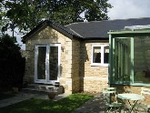 Project 08 - Granny annexe - Bickley, Bromley