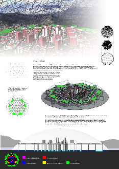 Ecological Future Cities