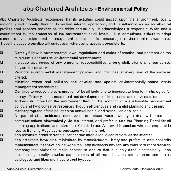 abp_Chartered_Architects_Environmental_Policy_text