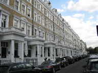 London Project 03 - Onslow Gdns, Kensington