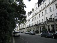 London Project 2