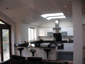 Commercial - Bromley Architect