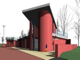 Project 07 - Sports Building, Bromley Kent