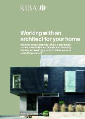 RIBA working with an Architect on your Home