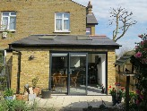 Project 12 - Rear & Side extension, Bromley Kent