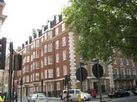 London Project 01 - Grosvenor Sq Mayfair