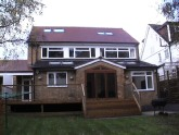 Project_05-Loft Conversion & Extensions, Bickley_Kent